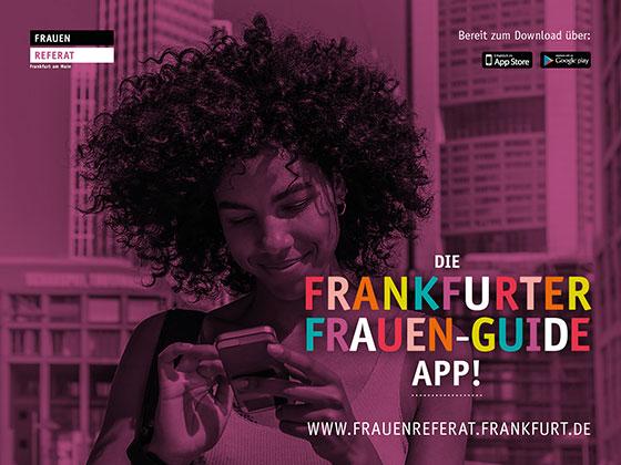 Frauenguide-App