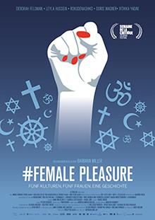 Plakat Female Pleasure